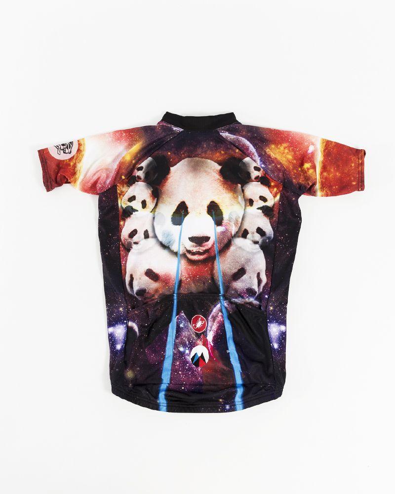 Mädchen Fahrrad Intro Porn manual for speed / rftd space panda jersey | space panda