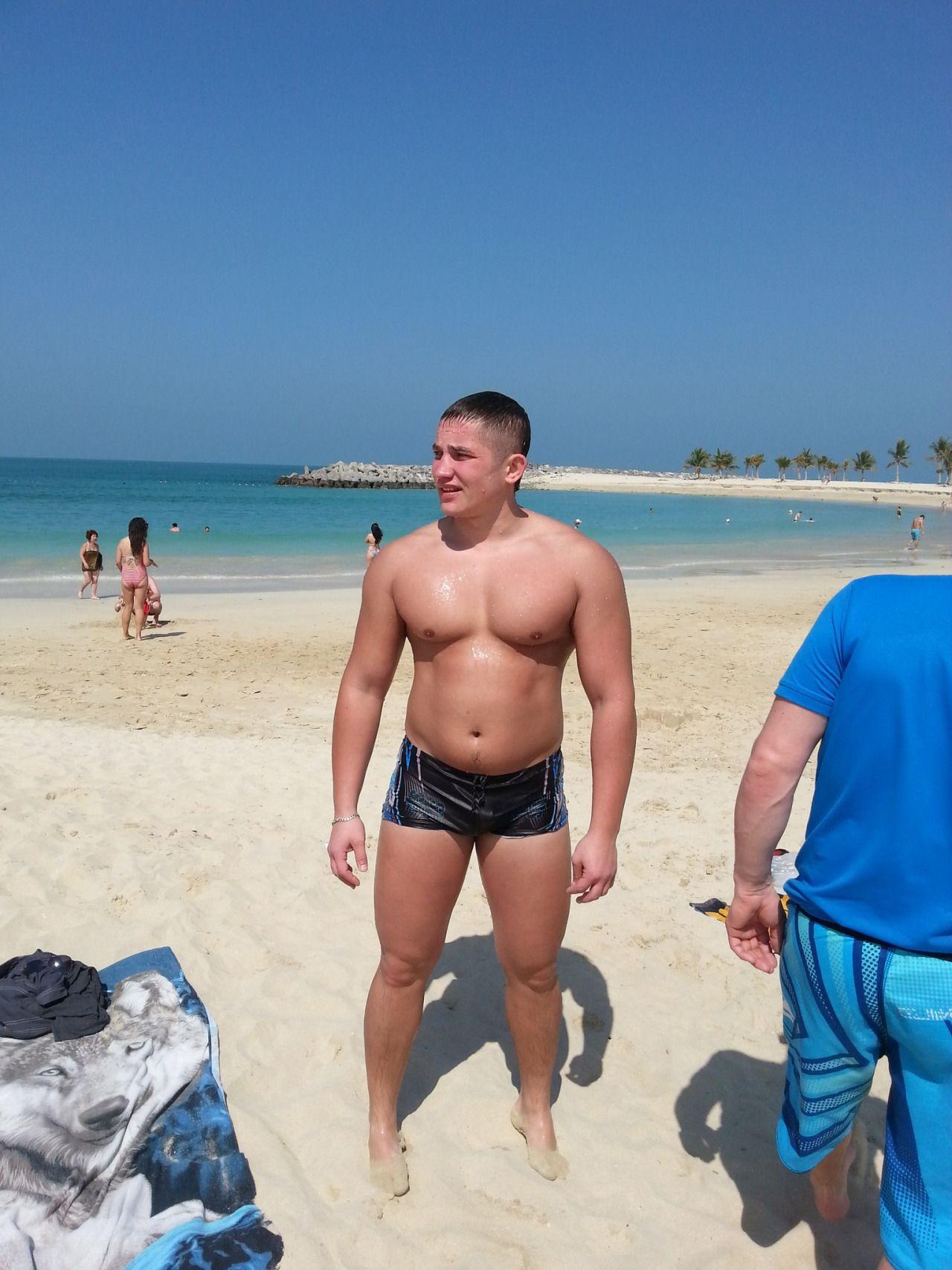 wank beach