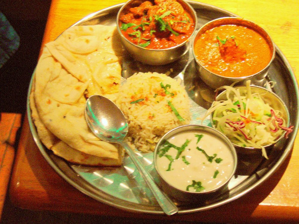 6 healthy indian foods should include in your regular diet food forumfinder Image collections