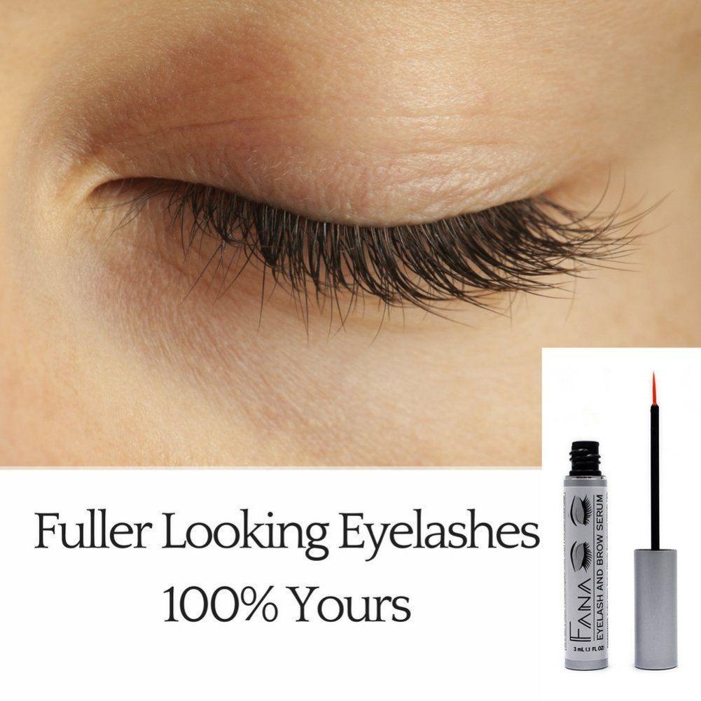 44623ac8ba4 Eyelash Growth Enhancer and Brow Serum for Long Luscious Lashes and Eyebrows  Yiitay Lash Growth Serum
