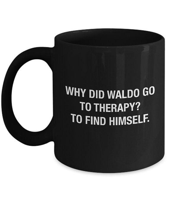 7e0f70959 Psychologist Mug - Psychiatrist Gifts - Funny Mug for Psychologists -  Guidance Counselor Office Deco