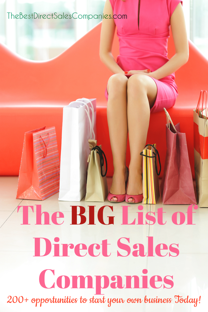work from home direct sales huge list of direct sales companies offering consultants 1502