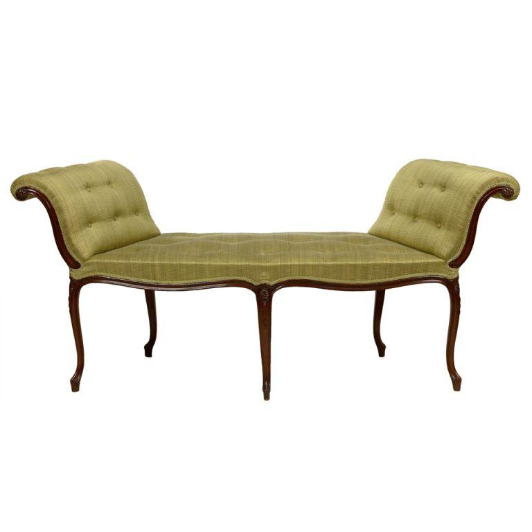 1stdibs Com Hepplewhite Window Seat Furniture Furniture Styles Bench Furniture