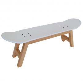 willkommen bei skate home dem online skate shop mit dekorations skate produkten und skateboard mbel um alle skater in der welt zu erhellen - Skateboard Bank Beine