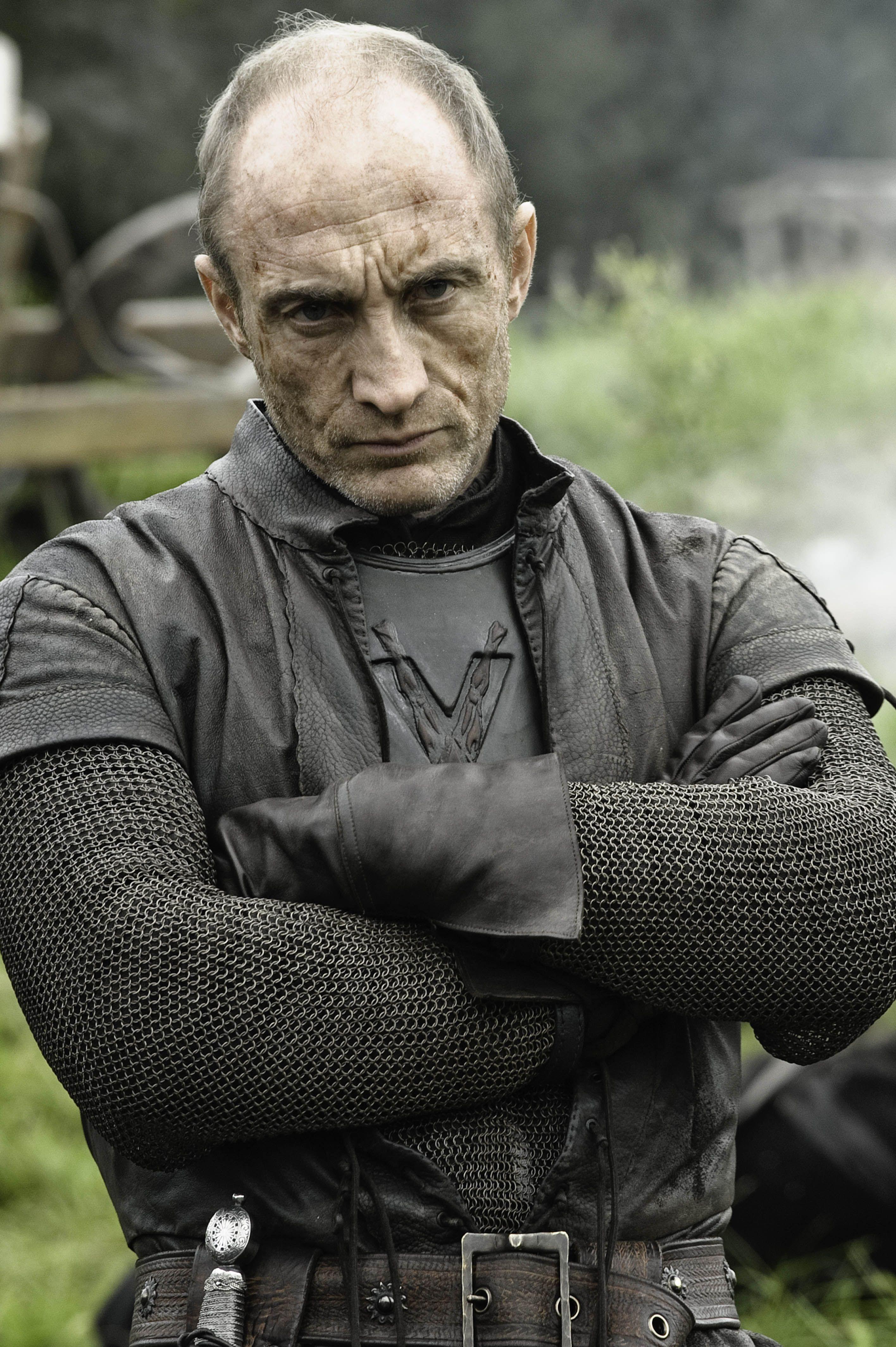 Game of Thrones - Season 2 Episode 4 Still