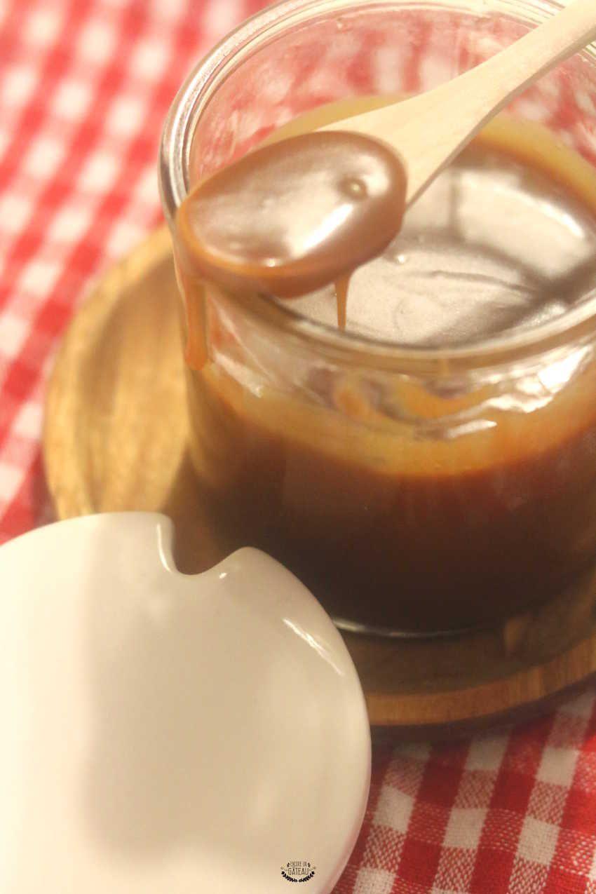 Caramel Beurre Sale Recette Facile De Caramel Beurre Sale Recette Recette Facile Caramel Au Beurre Sale Caramel