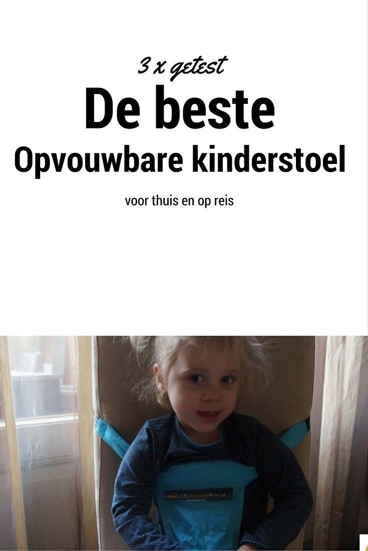 Beste Kinderstoel Eten.Gids Voor De Beste Opvouwbare Kinderstoel Nederlandse Reisblogs