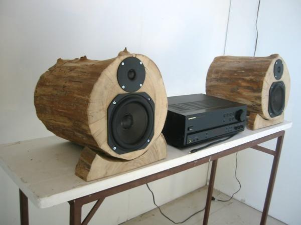 How To Build Custom Speakers Wood N Things Wooden