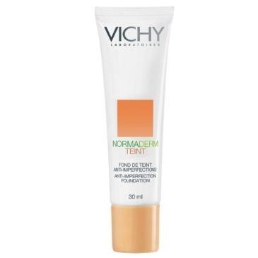 Pin On Vichy Normaderm Producten