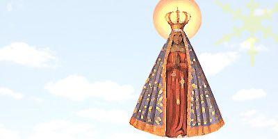 Márcia Fernandes   Nossa Senhora Aparecida