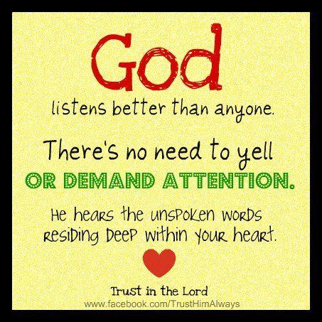 God is awsome!