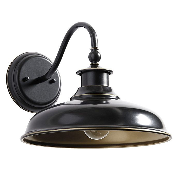 Archer Industrial Outdoor Sconce, Ballard Designs Outdoor Lighting
