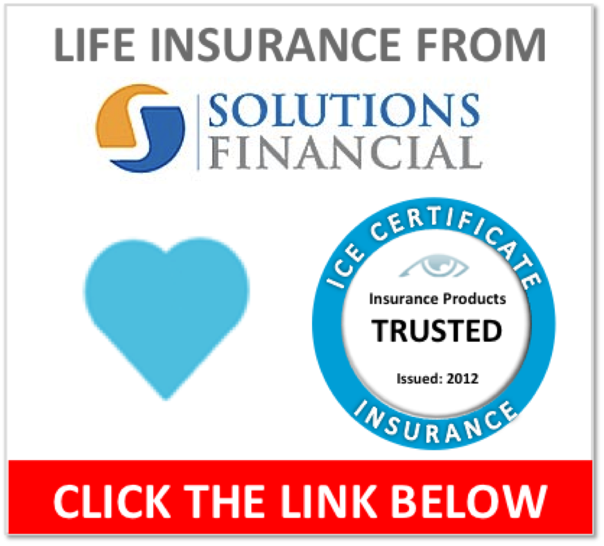 InsurEye Consumer Experience Certificate for Solutions