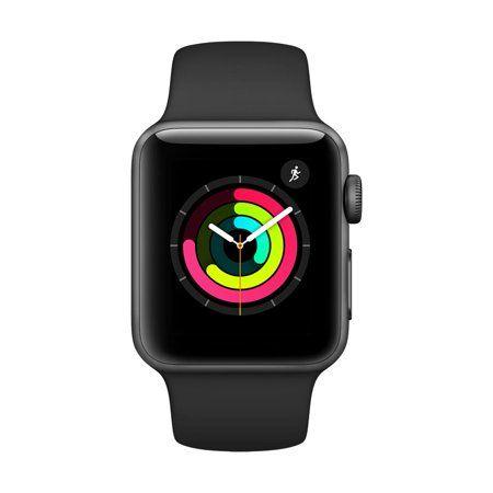 Apple Watch Series 3 GPS 38mm Sport Band Aluminum