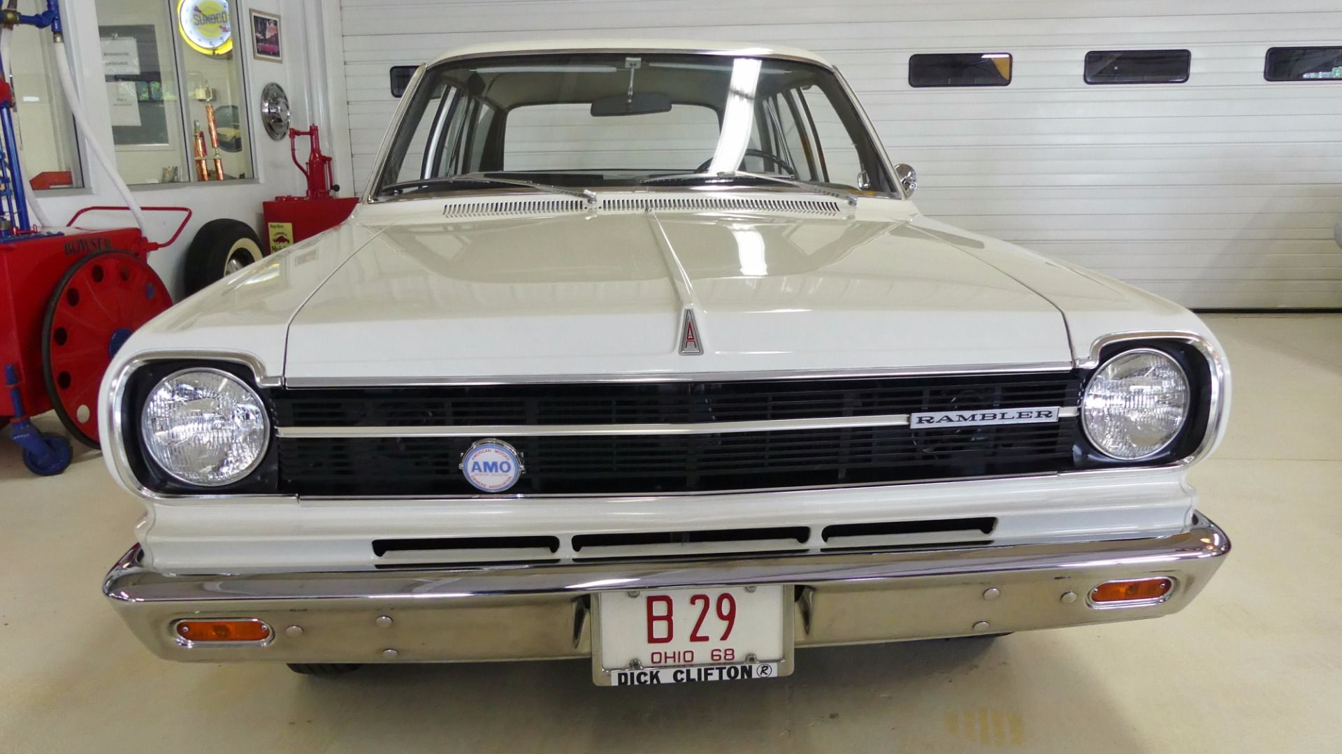 Used 1968 Amc Rambler American 440 Columbus Oh Amc Rambler Luxury Car Dealership