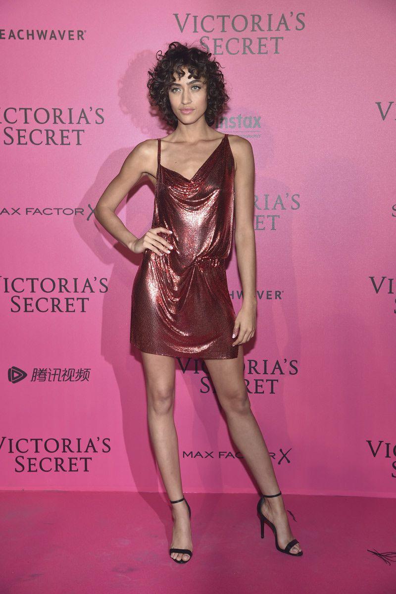 La \'after party\' de Victoria\'s Secret 2016 | Glamour, Teatro y ...