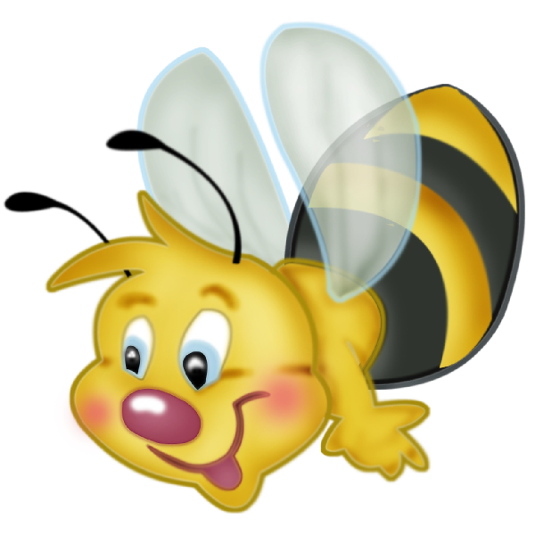Clip Art Insect Images On A Transparent Background