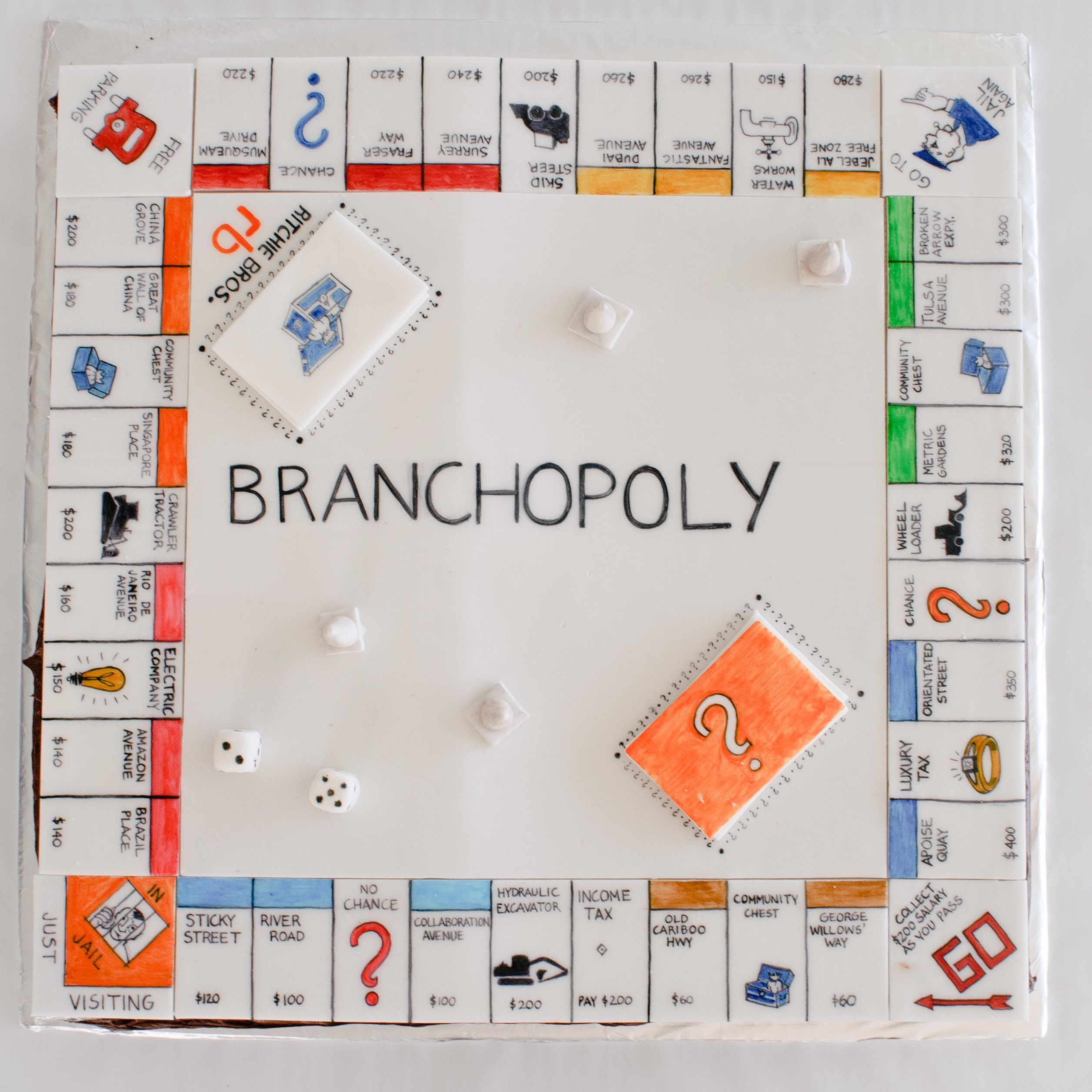 Periodic table game brokeasshome periodic table board games images urtaz Images