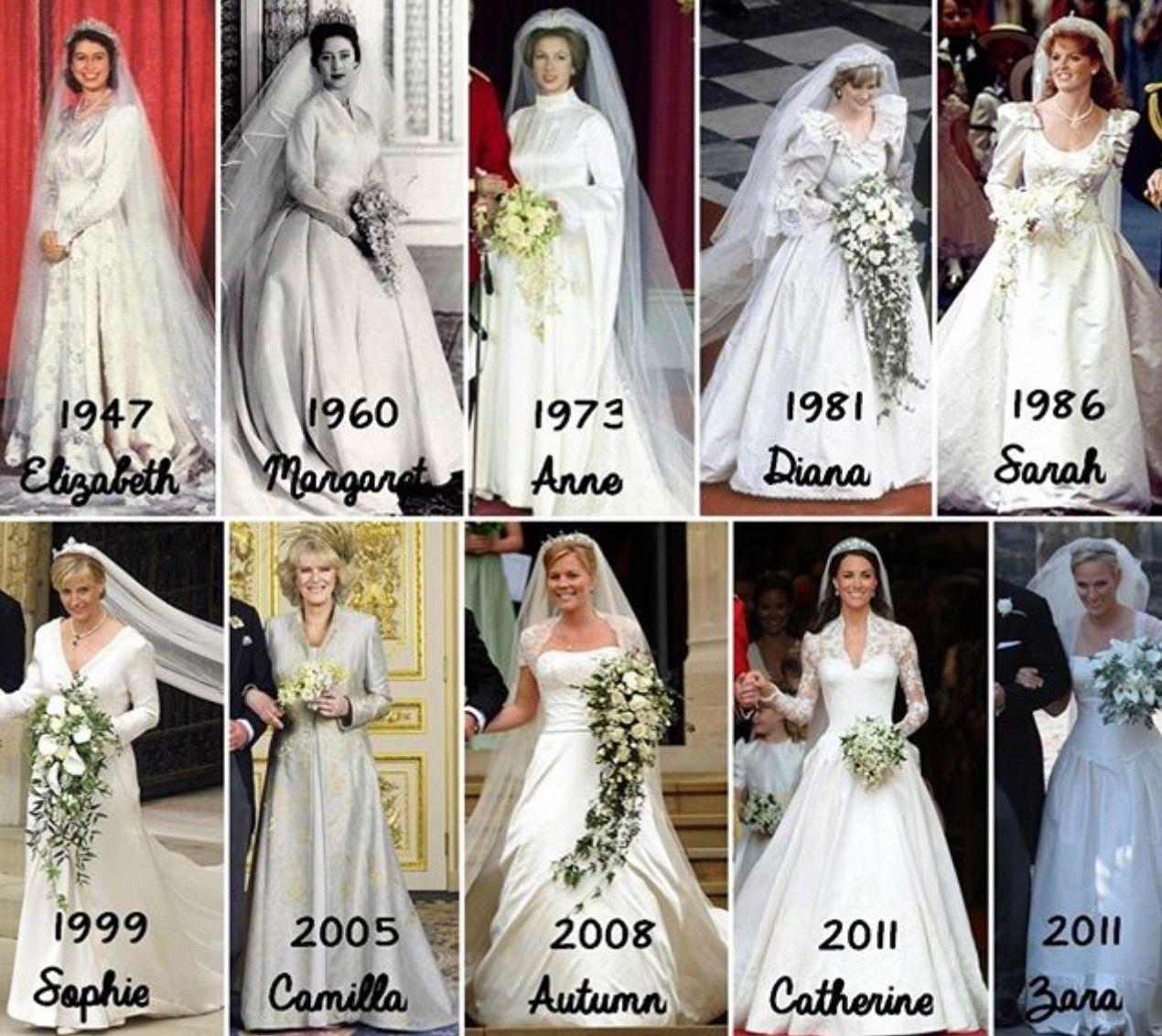 Royal Wedding Dresses Royal Wedding Dress Royal Wedding Gowns Royal Brides