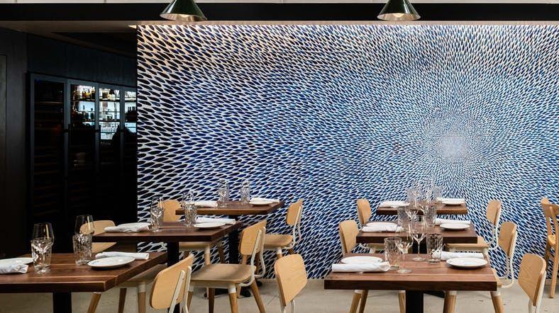 Las new restaurant openings los angeles the