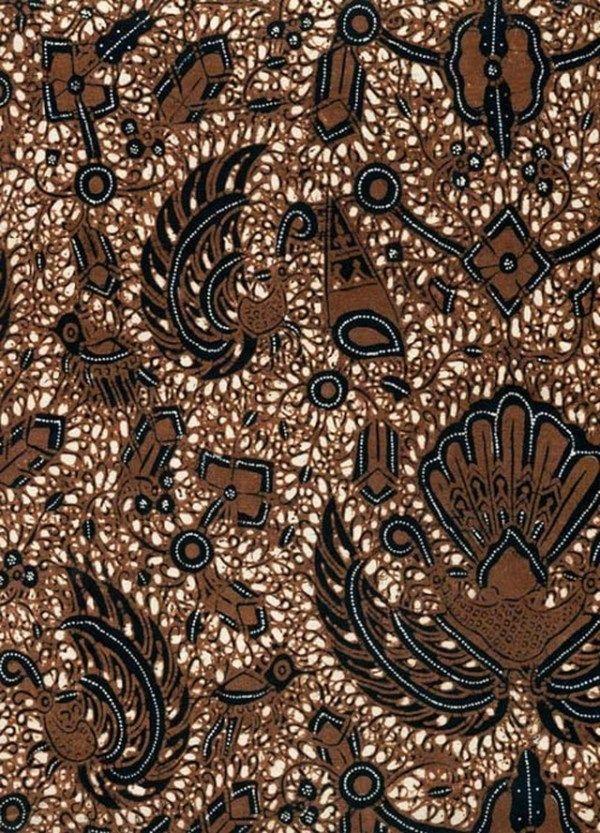 Batik Sidomukti Vector : batik, sidomukti, vector, Gambar, Batik, Mukti, Tradisional,, Batik,