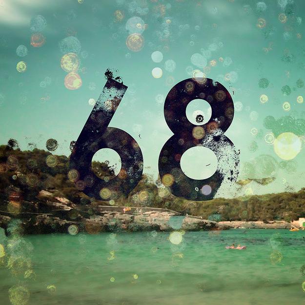 68 by Kid Grandios