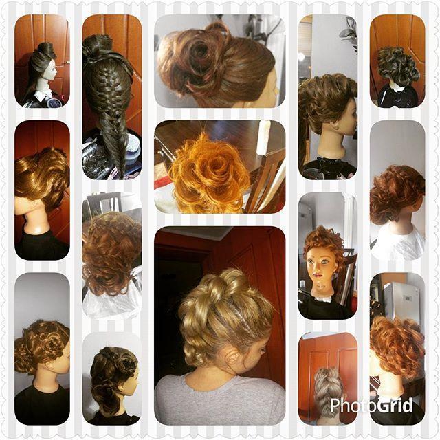 Top 100 vintage hairstyles photos #mystyles #bridalhairstyles #wedding #bridalmakeup #clasic #vintagehairstyles #trendy #vintagehair #kaylaD✂💞 #modernsalons #europeanstyle #weddingrunway #hairfashionnight #jaxstudiophotography #internacionalstyle