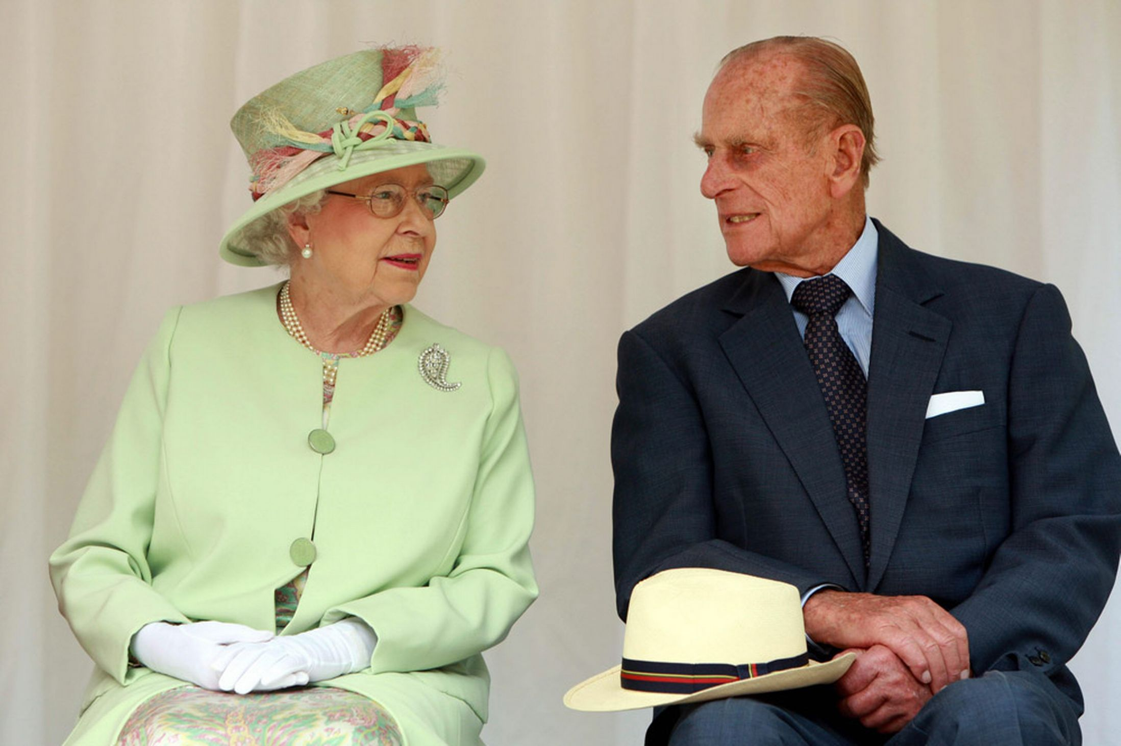 Prince Philip Quotes Delectable Prince Philip Quotes The Queen And Her Husband On 65 Years Of . Decorating Design