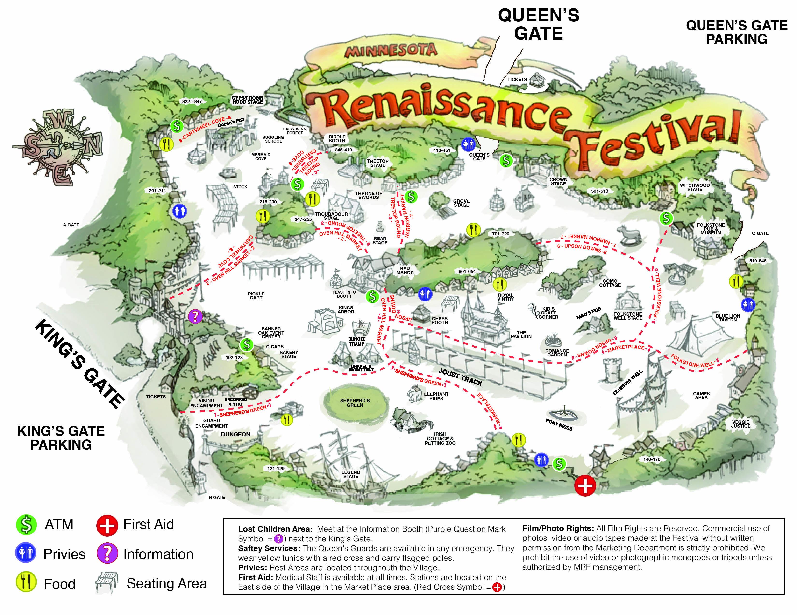 Craft Fair Minnesota Renaissance Festival Minneapolis Mn