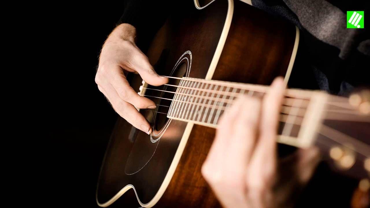 HQ-FLAC  God Of Guitar - Casablanca (Acoustic)   Hi -End