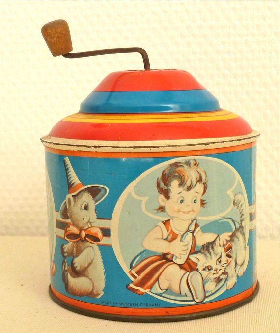 Children in Toys - Etsy Vintage - Page 5