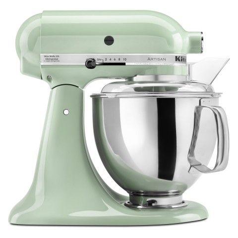 Kitchenaid Mixer Mint Green Kitchenaid Artisan Mixer Kitchenaid