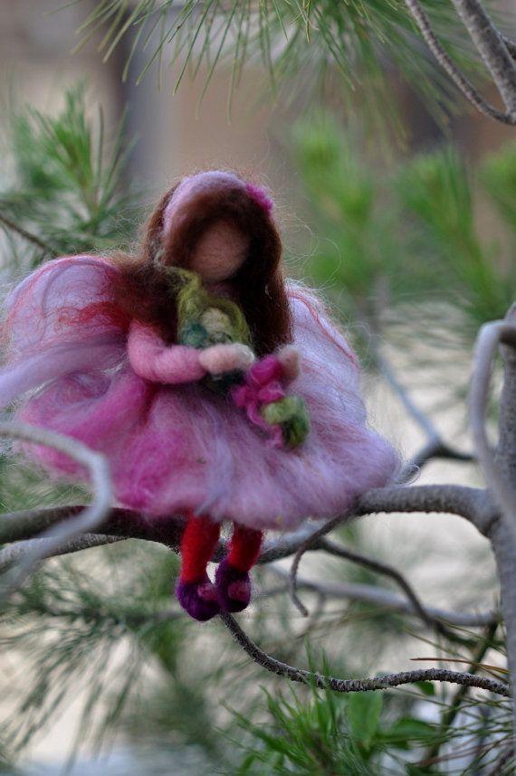fairy by darialvovsky on etsy - $32