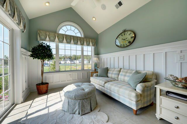 Sunroom Paint Color Suggestions You Will Love Home Decor