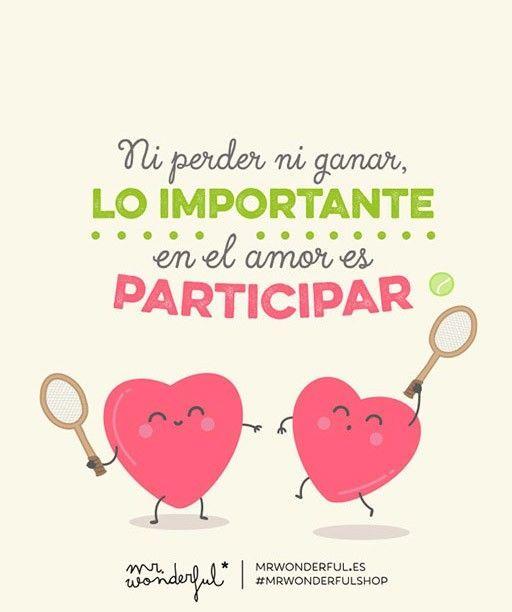 Pin By Jorge Cobos On Frases Mr Wonderful Amor Pinterest Mr