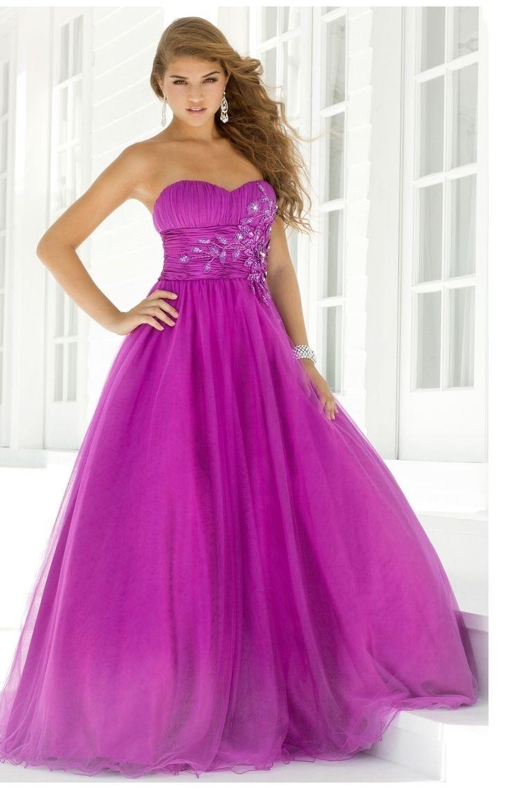 Pin de NEL en Fashion | Pinterest | Largo vestido de fiesta ...