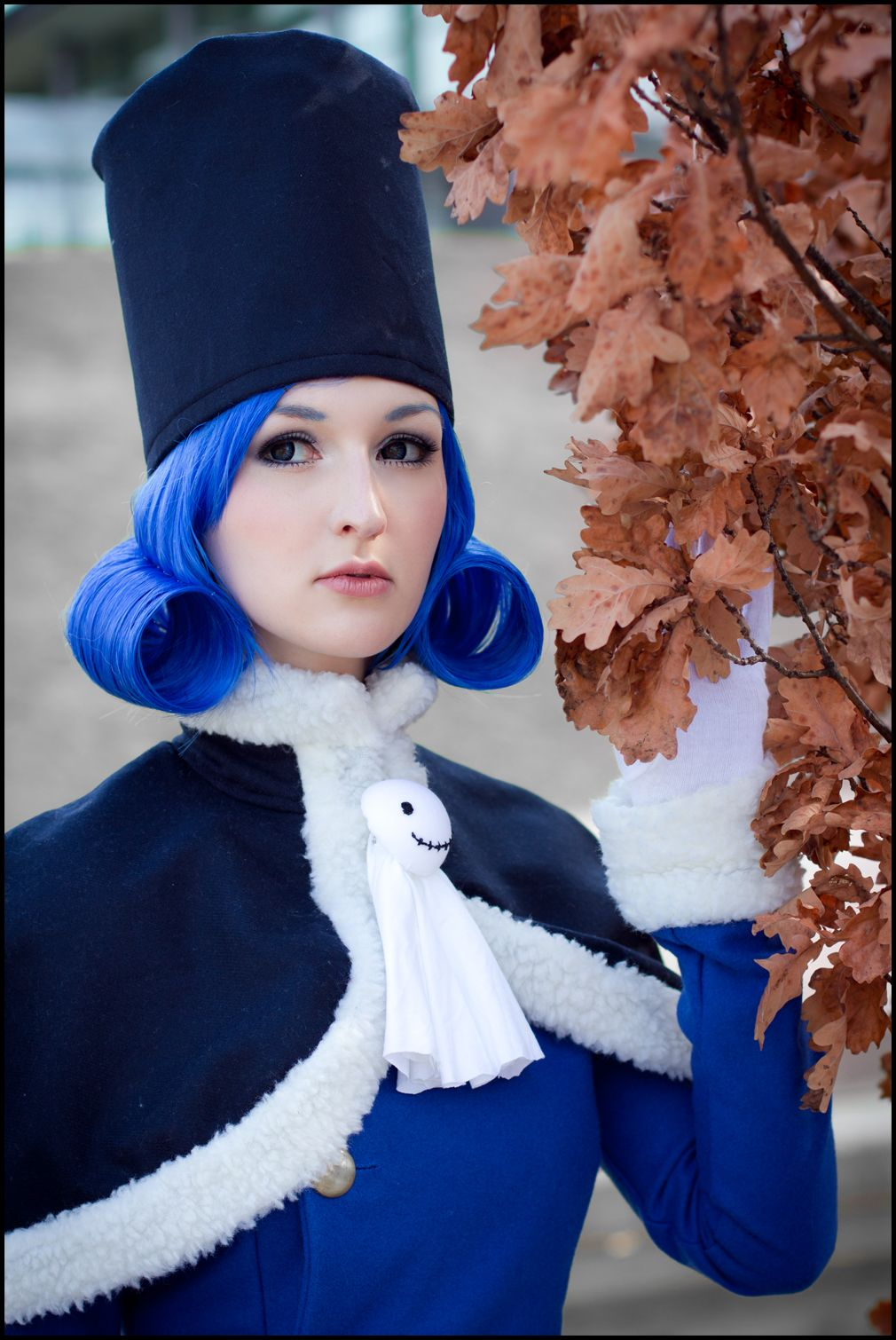 Juvia (Fairy Tail) | Juvia | Fairy tail, Fairy tail juvia ... Fairy Tail Cosplay