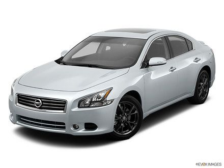 The 2014 Nissan Maxima 3.5 S is a new car you can afford for around the price of Pi. $31,415 #PiDay