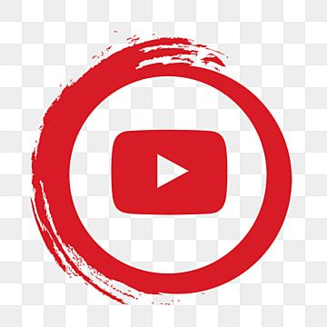 Youtube Logo Icon, Youtube Icons, Logo Icons, Youtube Clipart PNG and Vector with Transparent Background for Free Download