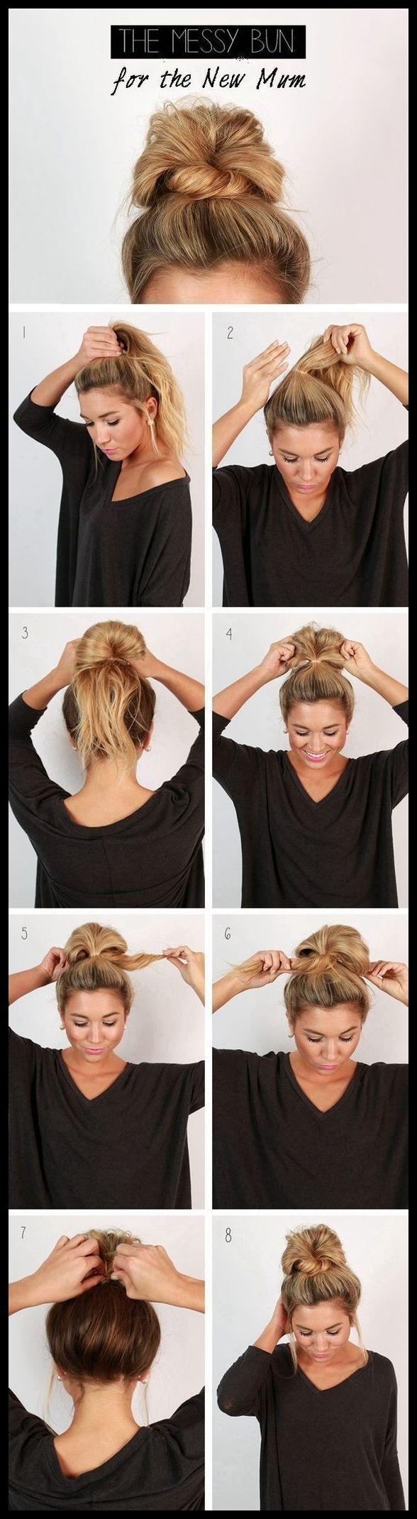 Einzigartige Geflochtene Hochsteckfrisur Fur Mittlere Lange Haare Frisuren Frauen Frisuren Fr Frisuren Frisur Hochgesteckt Lassige Hochsteckfrisuren