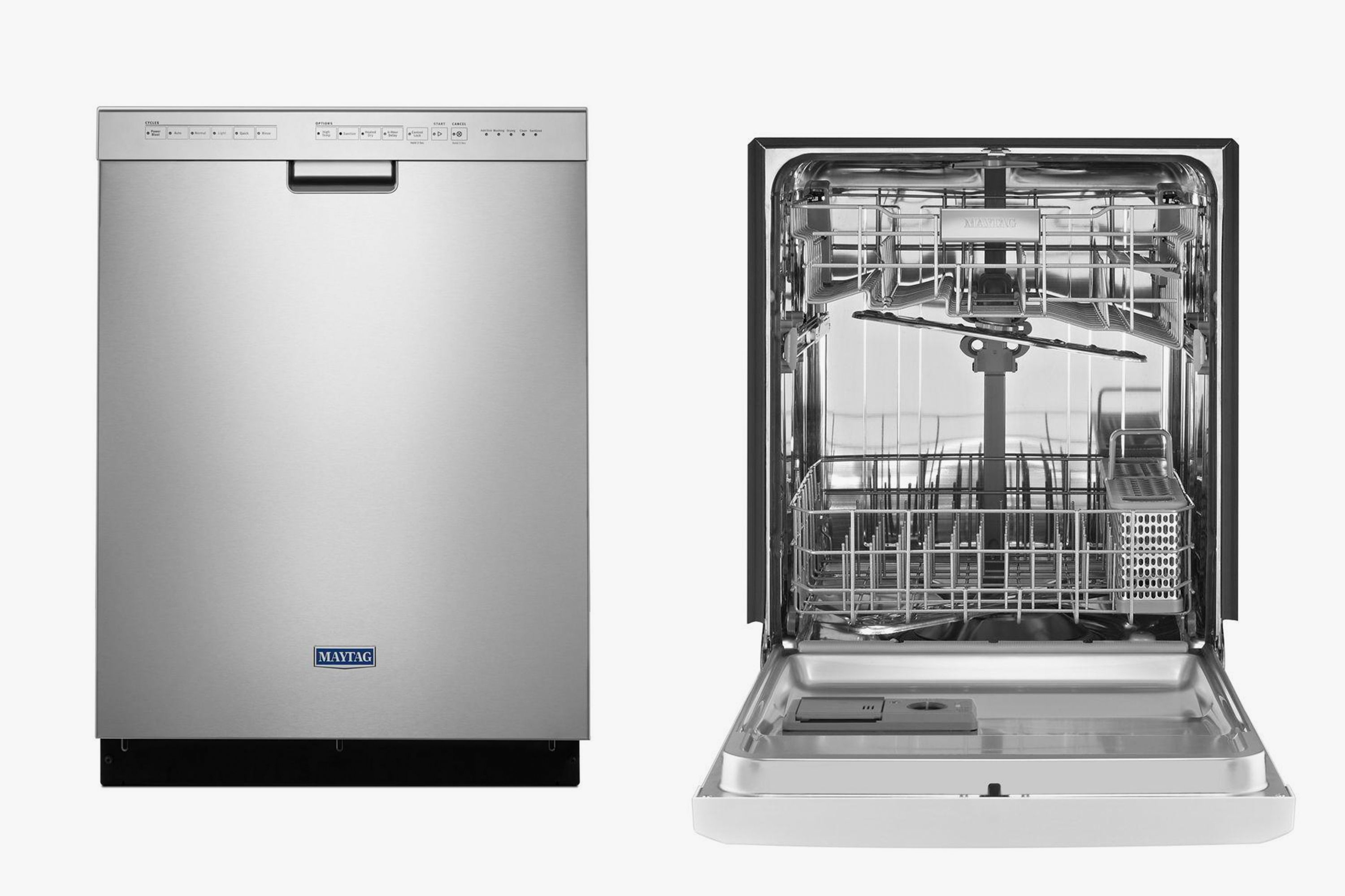 After Researching Dishwashers For Over 100 Hours We Found The Best One For Your Kitchen Dishwasher Reviews Best Dishwasher Top Dishwasher