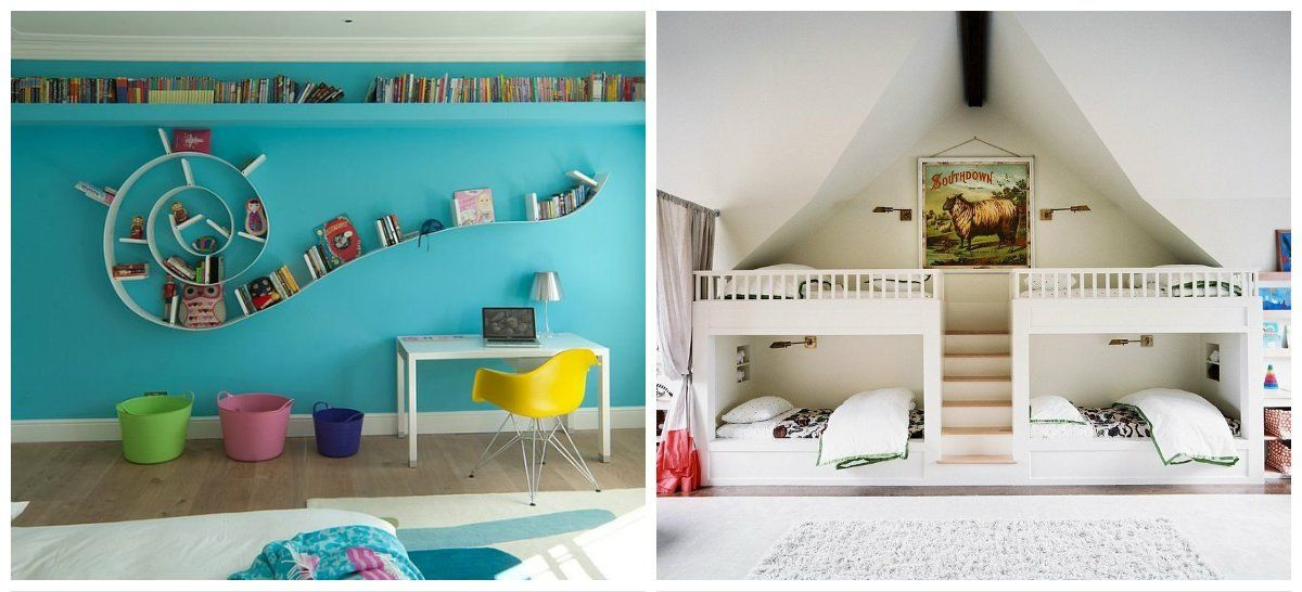 Kids Room 2020 Fashion Trends And Stylish Ideas For Kids Room