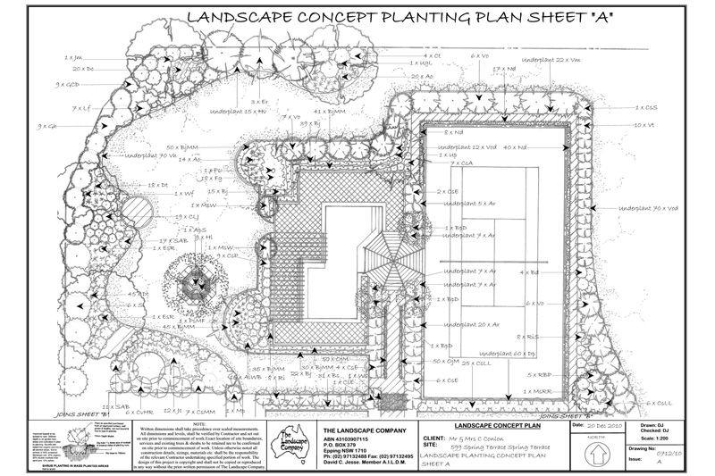 Portfolio - Modern Landscape Design/Garden Landscape Designs Sydney/NSW: Online Landscape Gardening Designs Ideas Sydney/NSW- TheLandscapeCompany