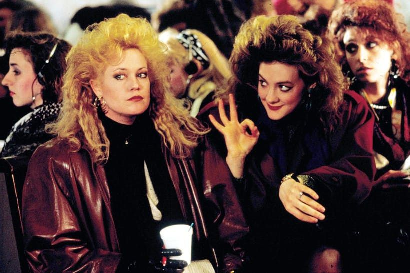 7 things you never knew about Working Girl Working girl