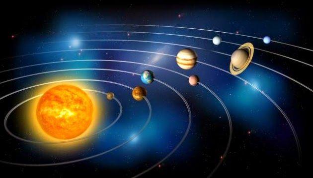 Universo Dibujo A Color Para Niños Buscar Con Google Planetas Del Sistema Solar Imagenes Del Sistema Solar Planetas