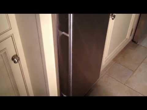 Scotsman Scn60 Nugget Ice Machine Home Undercounter Ice Machine Home Nugget