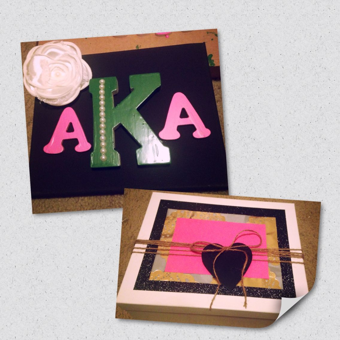 Aka sorority crafts diy by me pinterest aka sorority aka sorority crafts sorority craftsdiybuild solutioingenieria Gallery