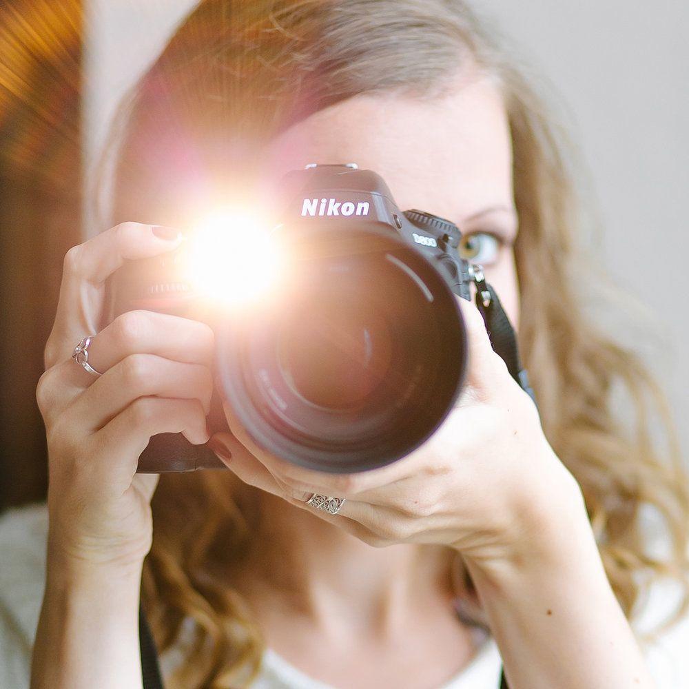 {Teil 3} Blogserie Manuell fotografieren - Blende und ...