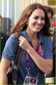 Even dressed casually   - Duchess Kate has a bag for all occasions. www.largepurseshop.com # handbags