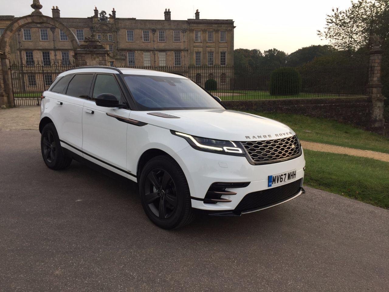 Cheap Land Rover Range Rover Velar 20 0 R Dynamic S 2017 40 250 Stockport In 2020 Land Rover Land Rover Car Range Rover
